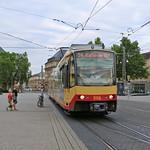 Karlsruhe Tram-Train 886